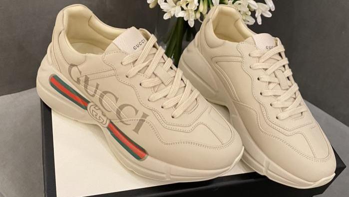 从古驰创始人谈到2020年古驰经典的老爹鞋和小白鞋