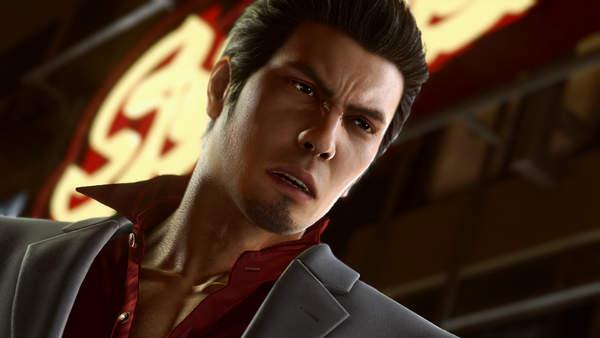 《如龙:极2》或即将登陆XB1平台 并且游戏会加入XGP 如龙 端游热点  第2张