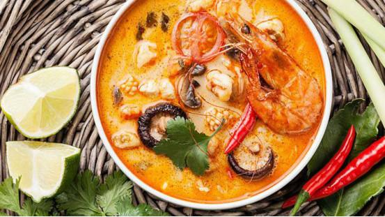 外媒评世界美食前50,爆米花煮玉米都上榜,却只有一道中餐
