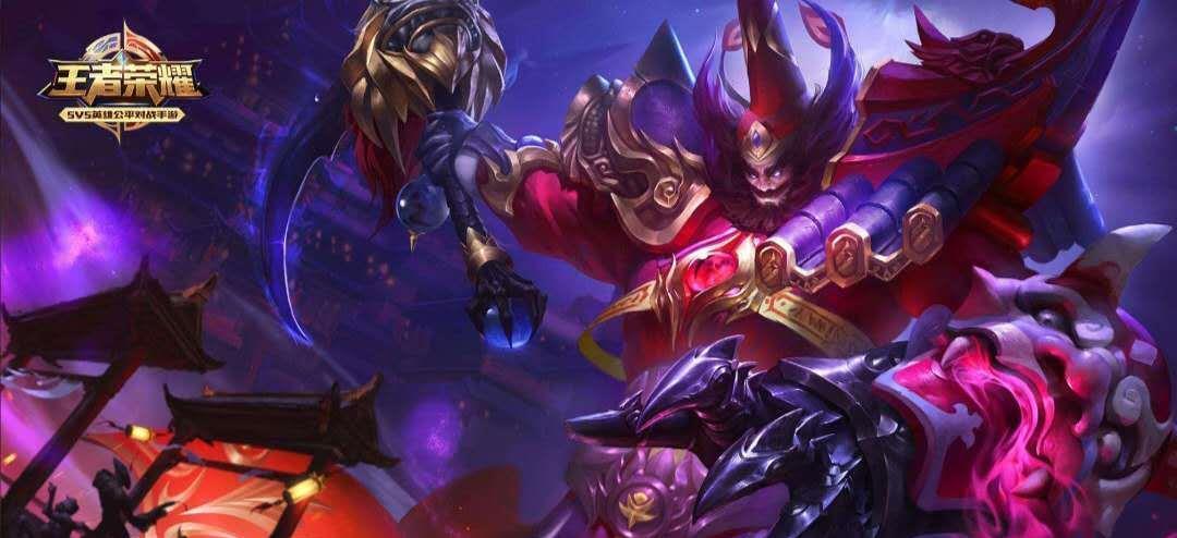 小花仙贝尔宝箱攻略_王者荣耀:靠一个技能,这四个英雄轻松上王者,代练抢着用