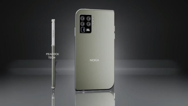 诺基亚76105G旗舰手机曝光:前置摄像头为4400万像素 好物评测 第6张