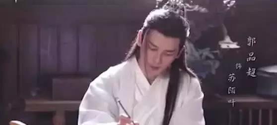 9年前他提拔了杨幂,如今他过气,杨幂要用2部剧力捧他!