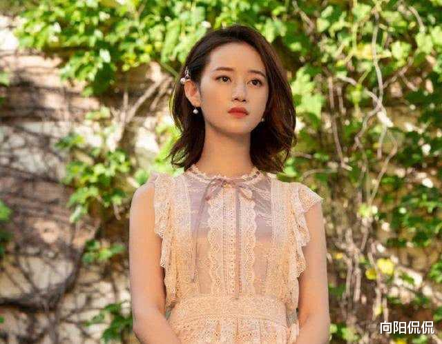 《怪你过分美丽》看懂了郑爽,才能明白林湘为什么能走红?