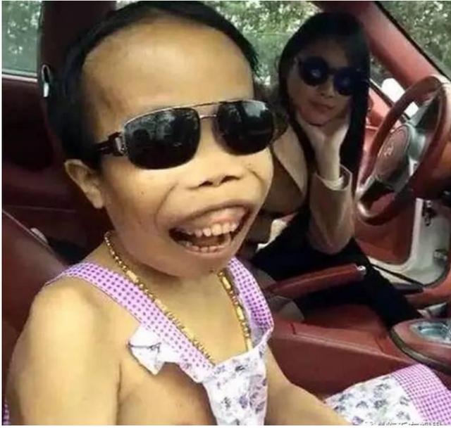 24岁身价5亿,被封杀2年后,网红陈山治好病后想再找一个女友