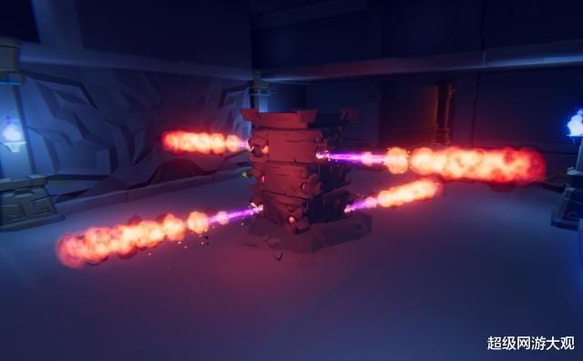 《【煜星登陆注册】极致的血统检测模拟器《为了吾王》沙雕三人小队开启惊心冒险之旅》