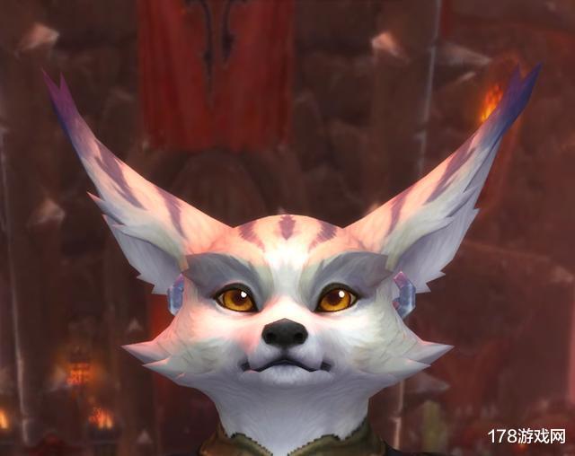 魔兽9.0前瞻:已实装的狐人新瞳色和首饰浏览 耳环 首饰 单机资讯  第2张