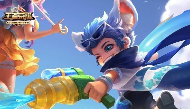 《【煜星娱乐线路】王者荣耀:S20想上王者?别只顾着练英雄,这些细节改动要知道》