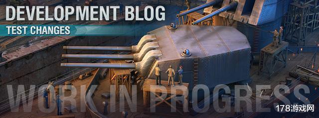 战舰世界:开发者日志——0.9.7版本的平衡性改动 驱逐舰 航母 端游热点  第1张