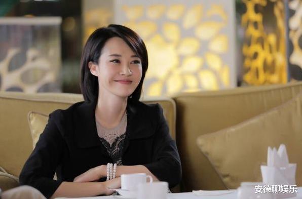 51岁的许晴至今不婚不育,她终于承认:如果他没有死,我可以
