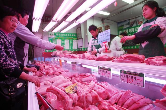 """9月20日猪价""""跌惨"""",华北东北是""""重点"""",猪价要跌回15一斤?"""