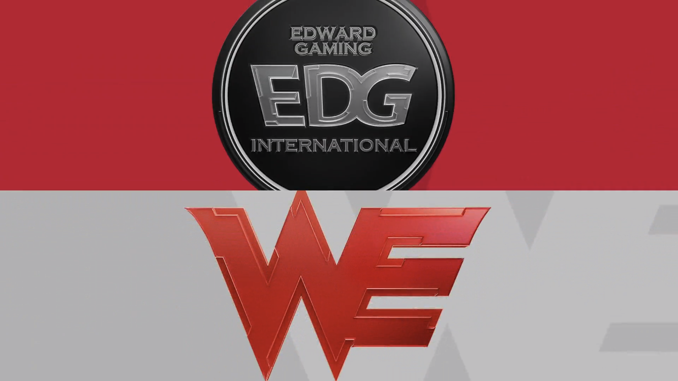《【煜星娱乐登录注册平台】WE登上积分榜榜首,夏季赛WE这么强,是因为首战EDG充电吗?》