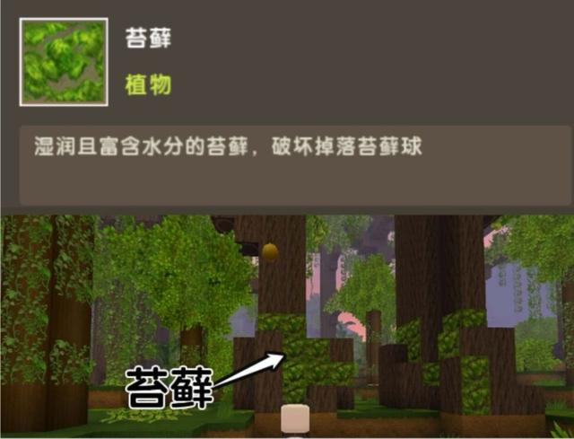 《【煜星娱乐平台怎么注册】迷你世界大更新,神奇的灌木和苔藓上线,乐趣无穷!》