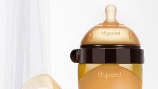 奶瓶没有选择对,买再好的奶粉都没用!看看你家的奶瓶排名第几~