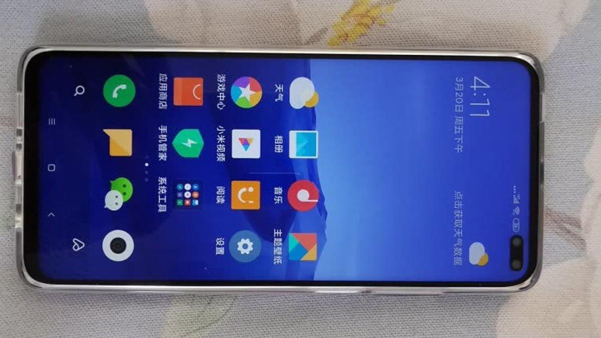 小米618放出大招,最便宜的5G手机仅1399,还有120Hz高刷新率