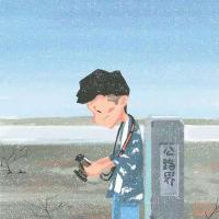 少年的旅行