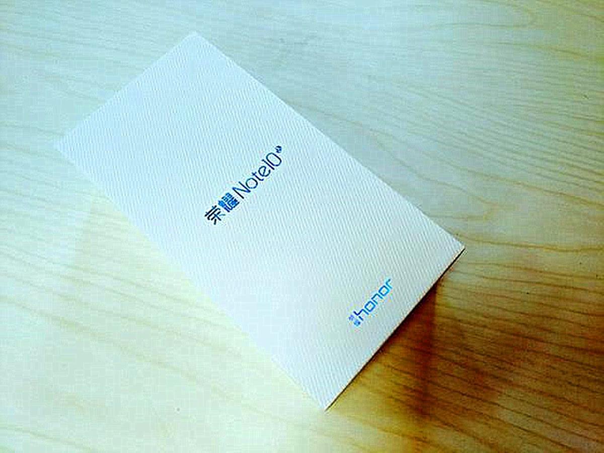 荣耀note20已经确认,7.2英寸大屏+麒麟990+7000毫安时大电池
