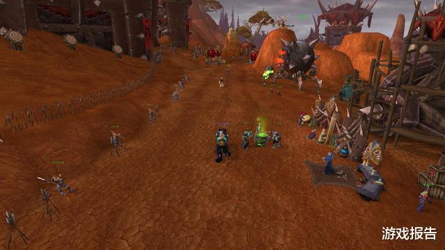 马克思佩恩3秘籍_魔兽世界9.0:天灾入侵事件中的小小号福音,一天就能武装起来-第6张图片-游戏摸鱼怪