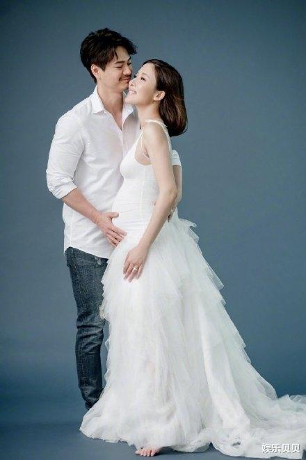 杨怡官宣产女,从礼仪小姐做起的她,是TVB里一个励志传奇