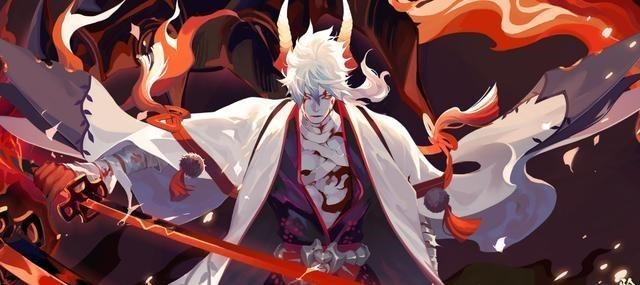 《【煜星测速注册】阴阳师:有可能成为第五位阴阳师的他,差点毁灭了大江山》