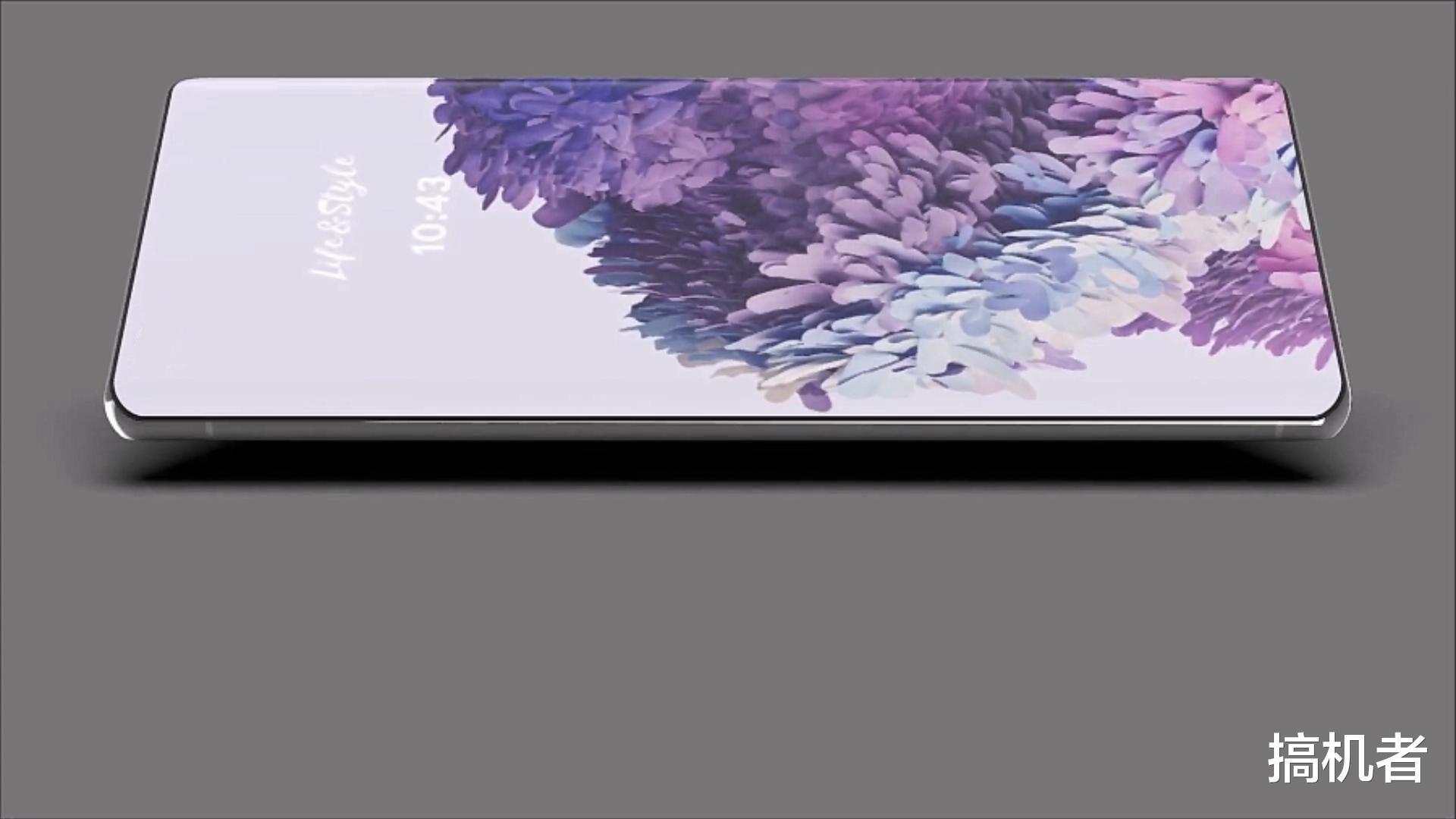 华为Mate50Pro设计理念超前,采用前后无打孔双屏幕的设 好物评测 第5张