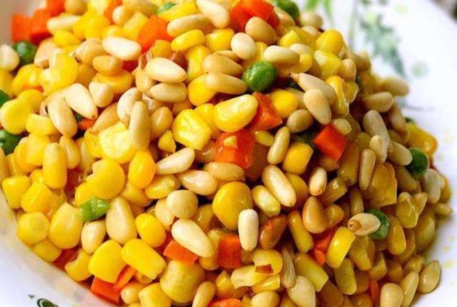 玉米学会这么做,香甜可口营养高,我家一周吃三次,孩子超爱吃