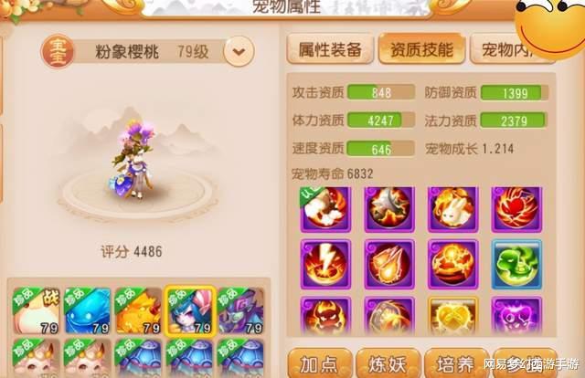 《【煜星平台官网注册】梦幻西游手游:稀有的个性宠物来了!极品龟速仅看一眼就立刻爱上》