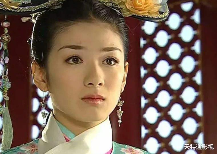 """说""""我要是演小燕子,比赵薇火""""的郑家榆,你觉得可信度有多高?插图4"""