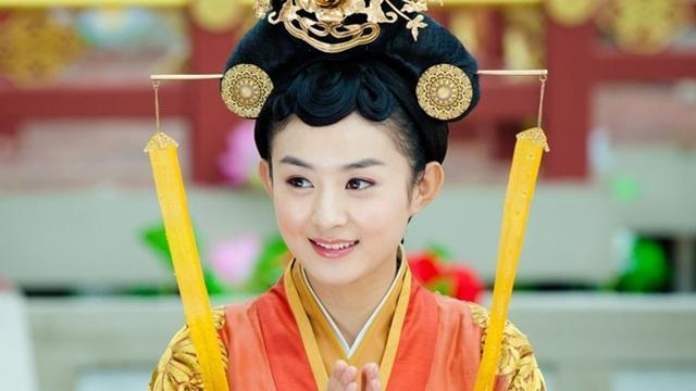 赵丽颖的上位史,还有她背后的3个男人 娱乐八卦 影视 演员 冯绍峰 电视剧 赵丽颖 端游热点  第13张