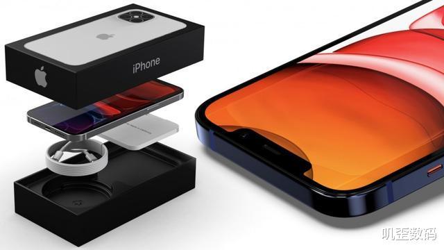 iPhone 12 Pro真机后盖曝光,小屏用户最后的倔强!