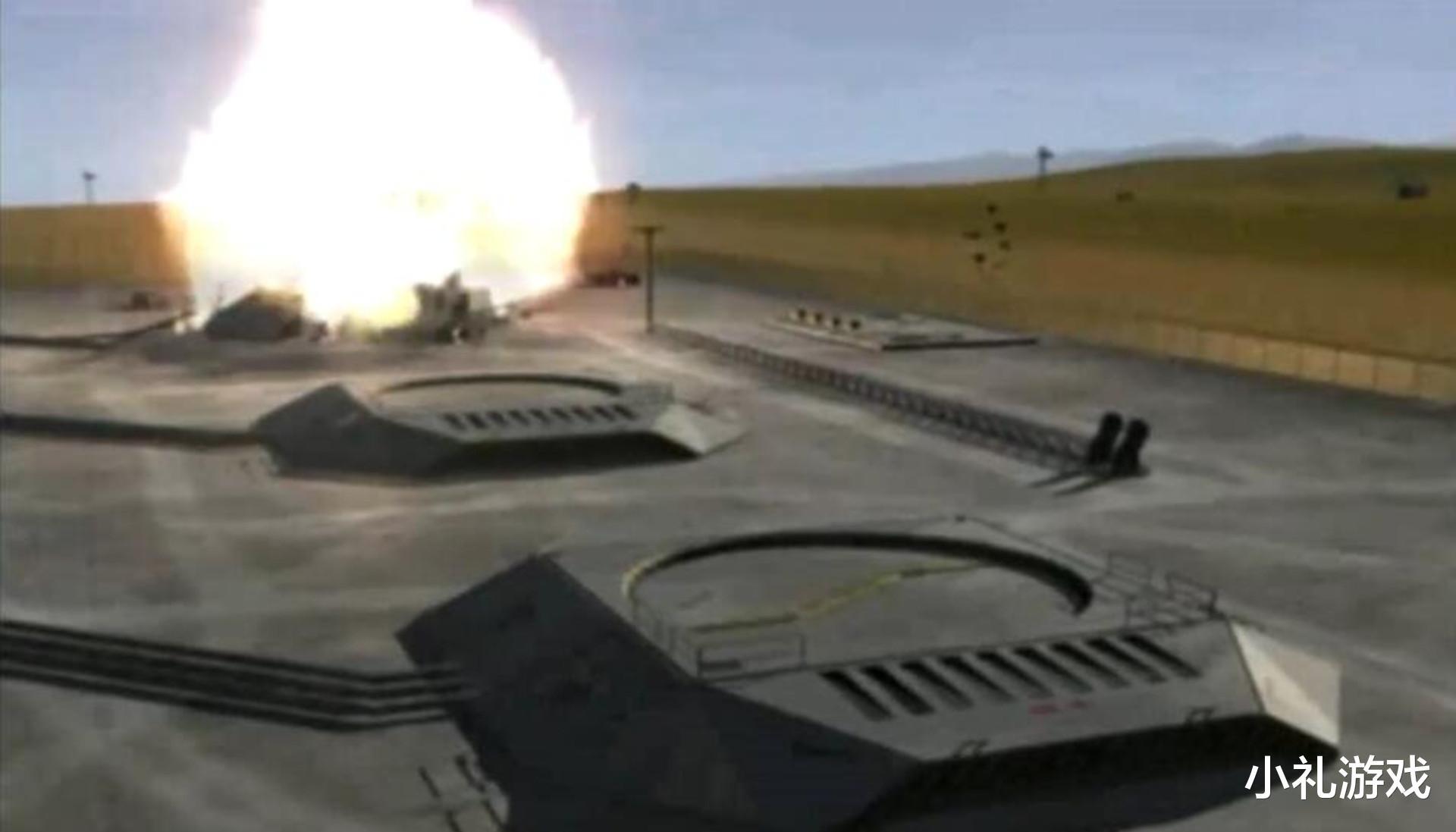 《红警》为什么盟军没有核弹呢?因为他们的核弹被尤里摧毁了