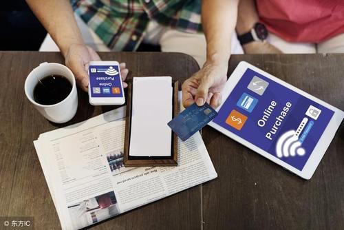 信用卡VS蚂蚁花呗,到底哪个更好用,花呗一点完败