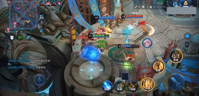 《【煜星注册登录】王者荣耀:玩家晒英雄bug图,S8仅用3小时封神,连策划都看怕了》