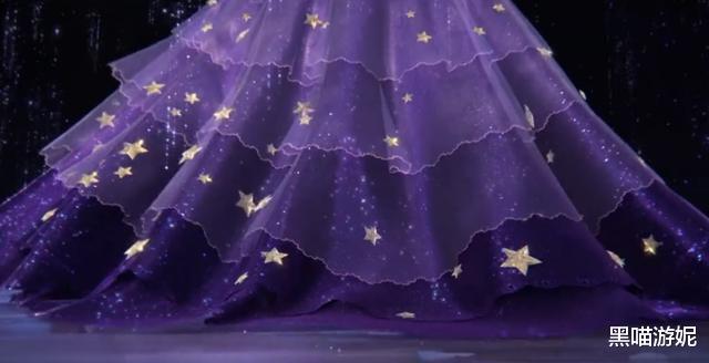 《【煜星娱乐注册官网】闪耀暖暖星海之梦概念级套装先导CG详解》