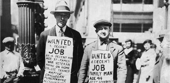 如果大萧条来了,普通人应该怎么做?