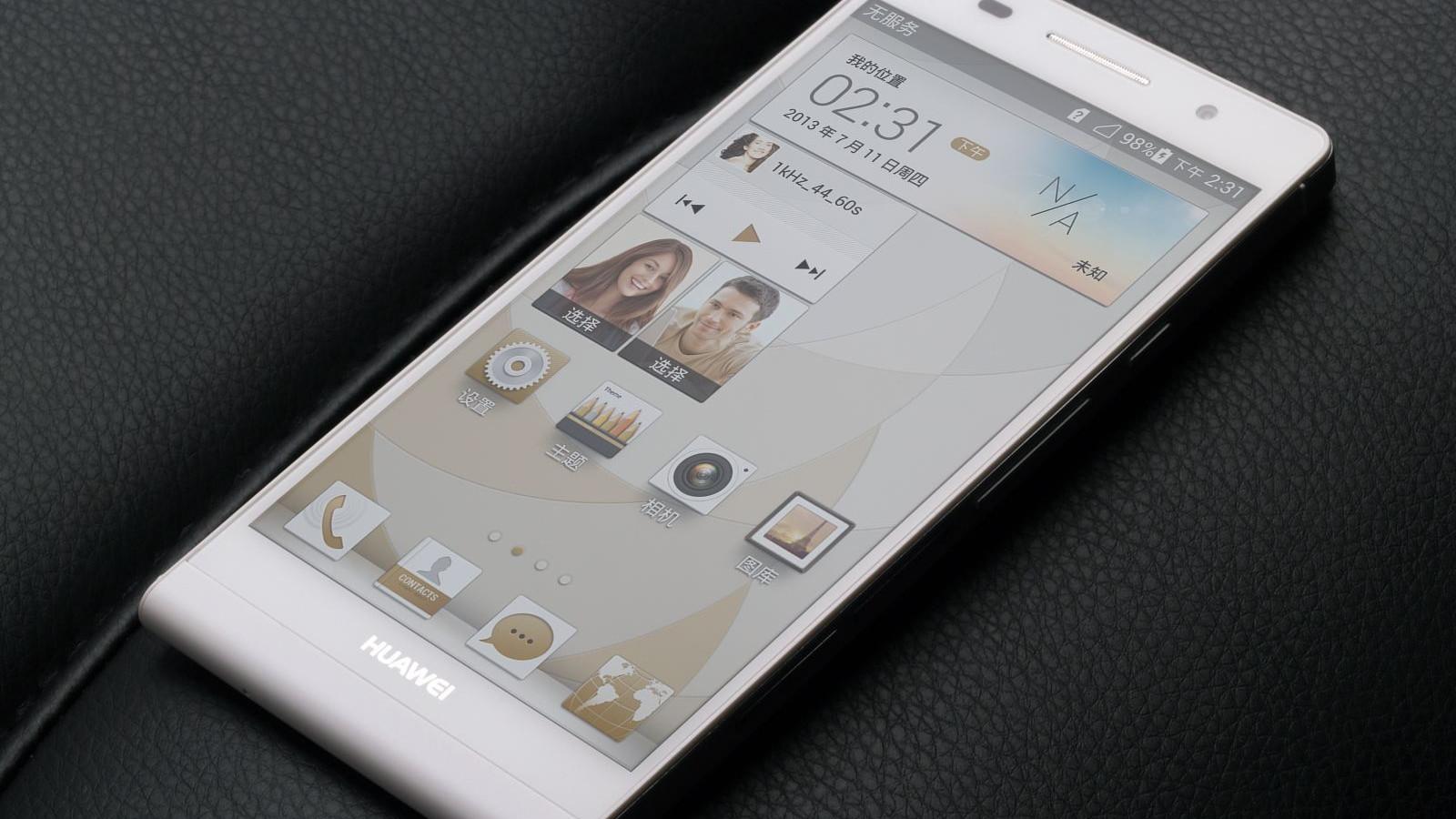 网友总结出最经典的三款华为手机,Mate 20 Pro无缘榜单!