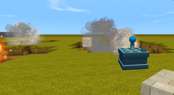 迷你世界:用来恶搞朋友的定时炸弹来了,这回整蛊大赛冠军稳了插图(4)