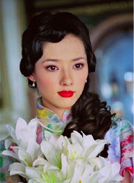 郭碧婷参演过的几部电视剧,一共八部,你都看过了吗?