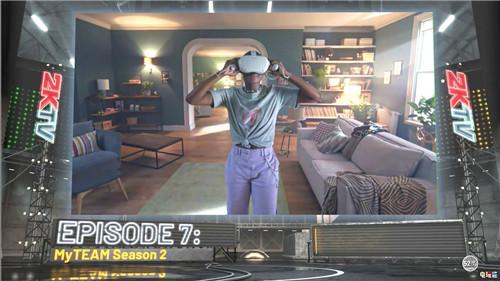 狗熊符文_2K称《NBA 2K21》广告不能跳过问题将在未来修复