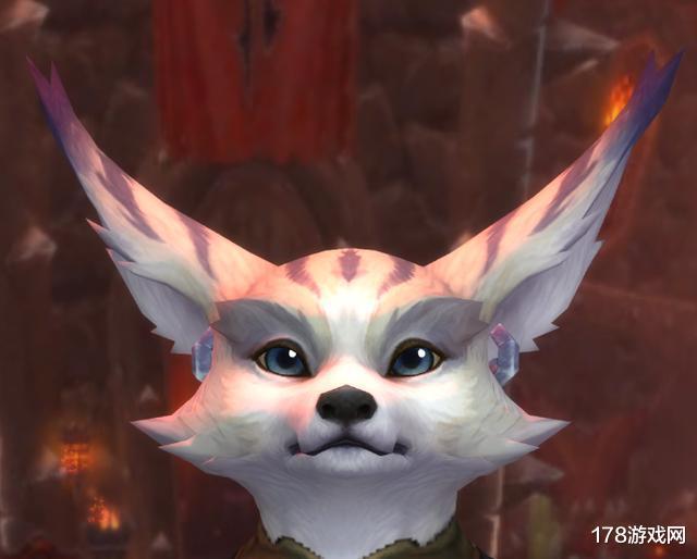 魔兽9.0前瞻:已实装的狐人新瞳色和首饰浏览 耳环 首饰 单机资讯  第5张