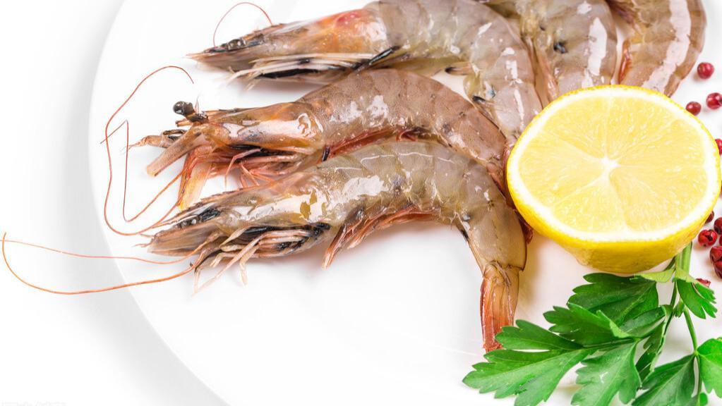 减脂餐系列之葱花虾仁蛋炒花菜饭,鲜美虾仁搭配减糖花菜饭