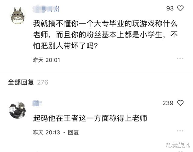梦泪被杨幂称为老师引争议:大专学历,凭什么称为老师?看到这份数据,懂了插图(4)