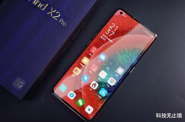 2020年公认值得购买的4款手机,性价比高配置强,是时候入手了!