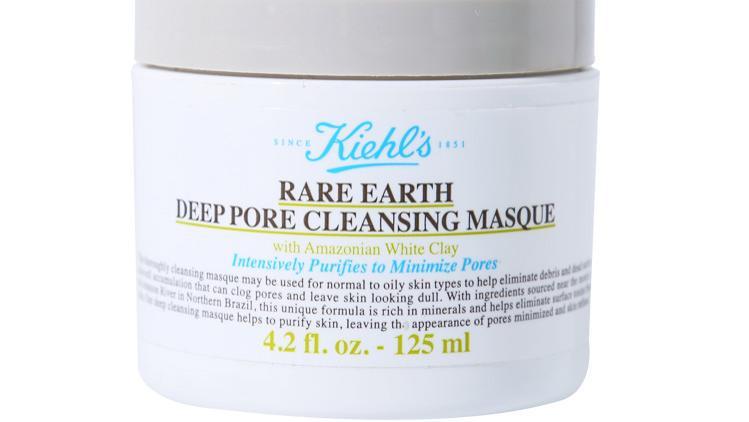 想要深层清洁肌肤,光洗脸可不够,清洁泥膜来一波!