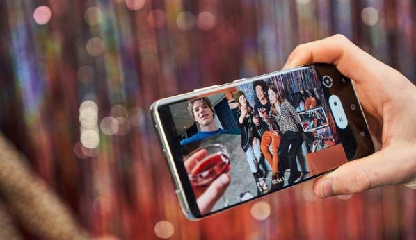 """三星S21Ultra完全发挥出手机业界""""尖子生""""水平 好物评测 第2张"""