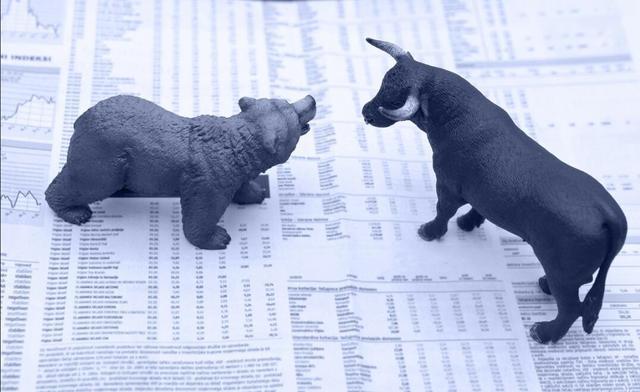 突发一个大消息,下周股市涨还是跌?