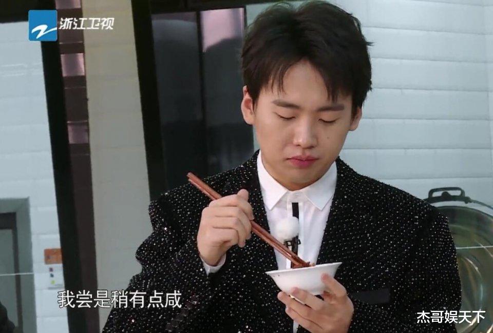 """郭麒麟和蔡徐坤成功把真人秀《奔跑吧》录制成了""""作秀"""""""
