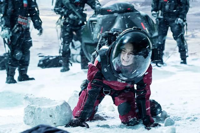 影院即将开张,两部50亿票房电影将重新上映,吴京笑了插图6