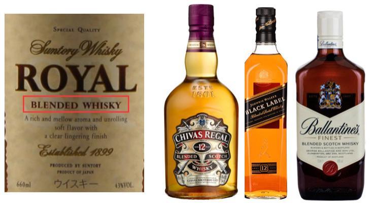 都是谷物原料,威士忌和白酒的区别有多大