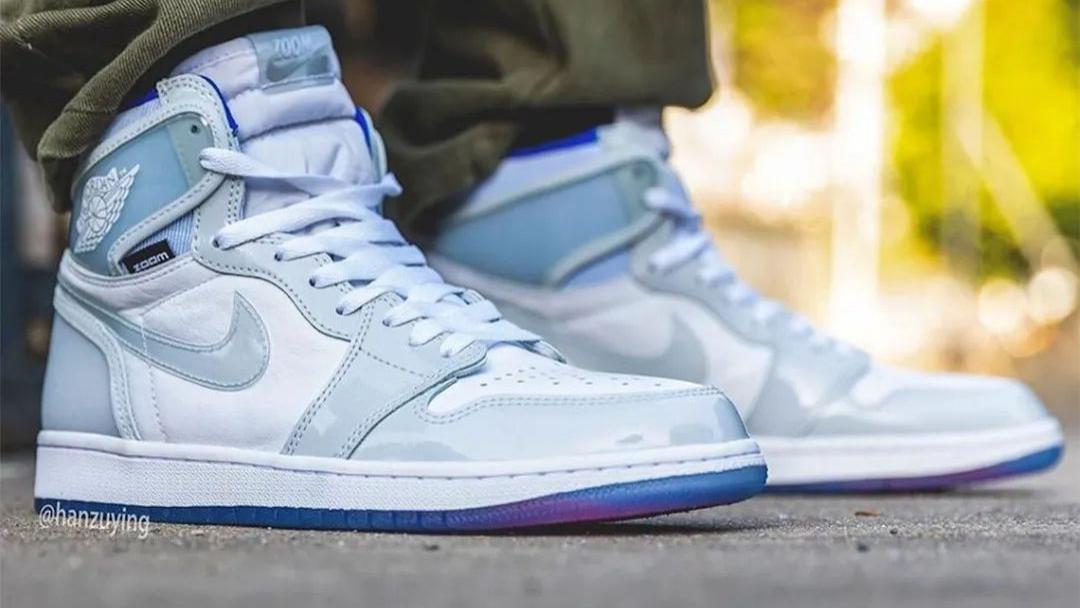 打开你的3月陪跑清单,16双重磅鞋款悉数登场!TS x Nike、小迪奥、城市限定...