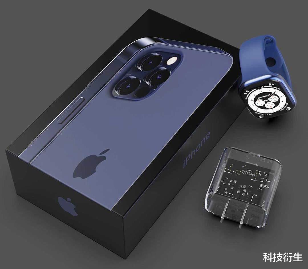 iPhone 12即将发布?9月16日,苹果秋季新品发布会